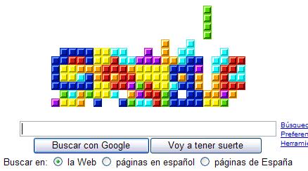 google-tetris