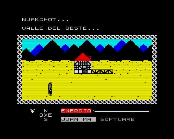 Kleingeld (Microhobby, 1987)