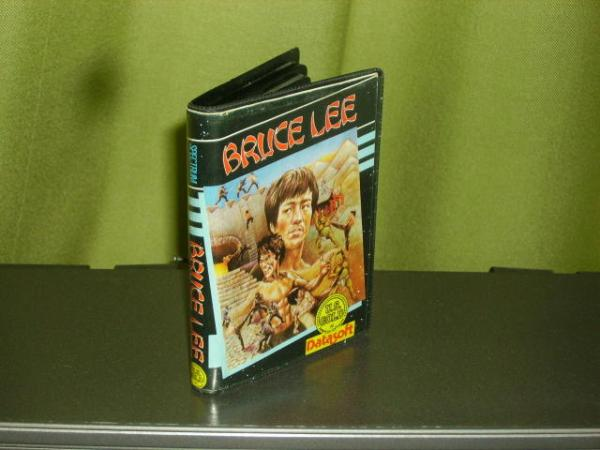 BruceLee - 01 Presentación estuche