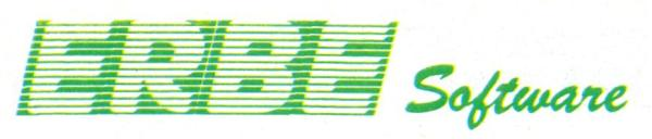 ERBE - Logotipo original