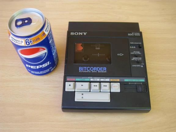 Sony Bitcorder SDC-500