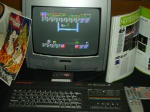 Cray-5 (ZX Spectrum)