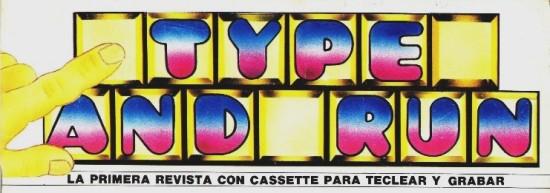 typeandrun