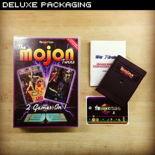 Mojons Deluxe