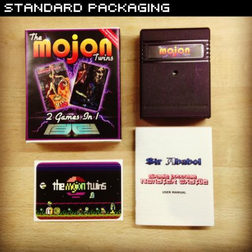 Mojons Standard