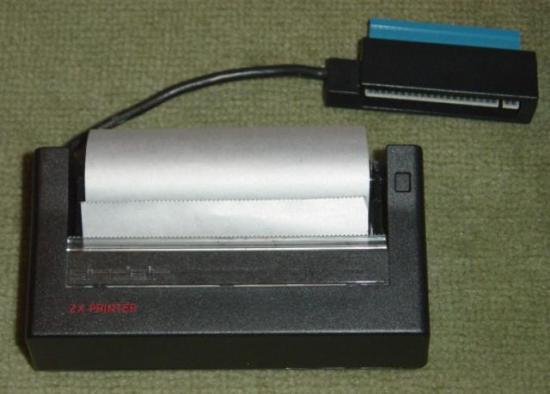 ZX Printer 1