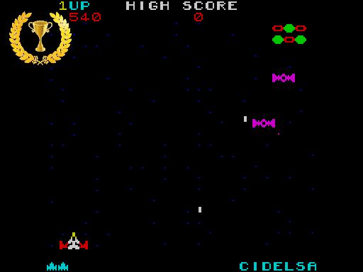 Altair (IBM, 2014)