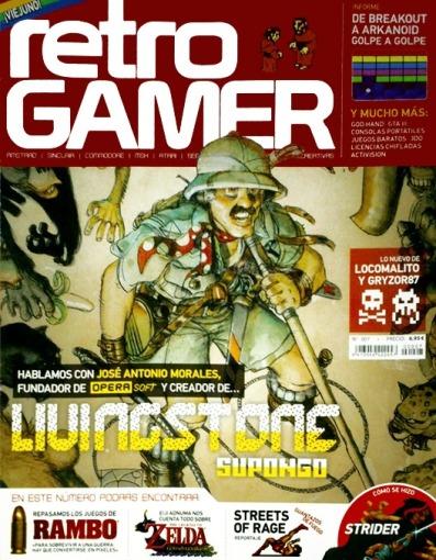 Retro Gamer 7