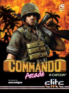 CommandoArcade2015