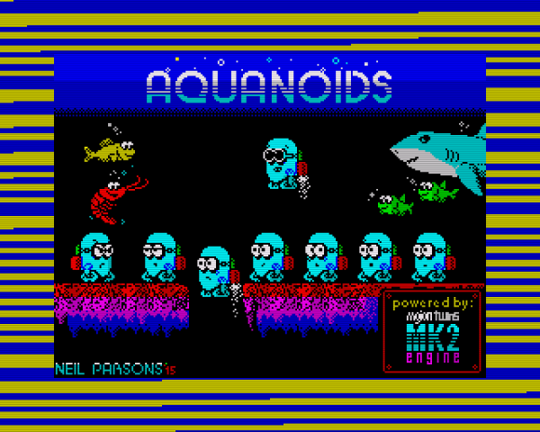 Aquanoids (01)