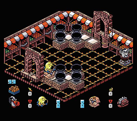 HOH-MSX2-01