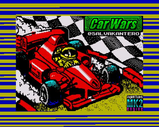 Car Wars (1)