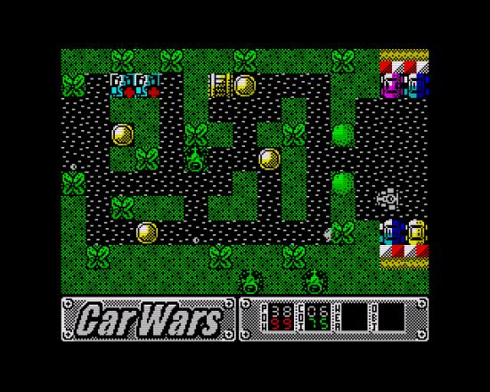 Car Wars (4)