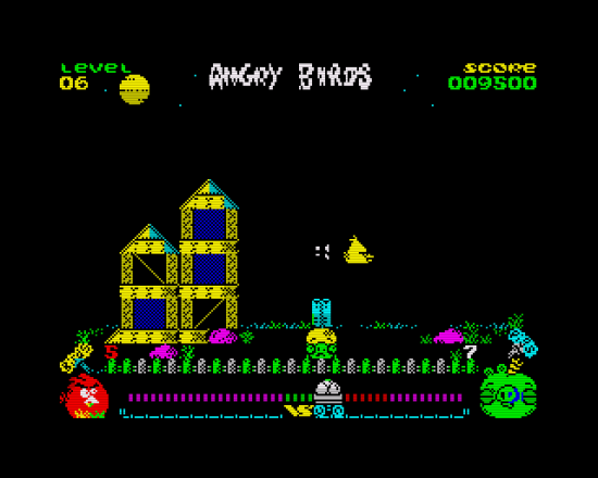 Angry birds (Opposition) scr3