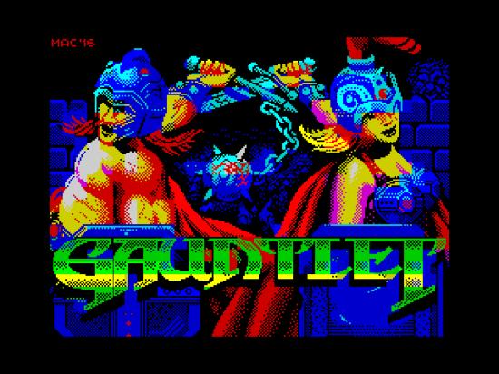 Gauntlet (MAC)