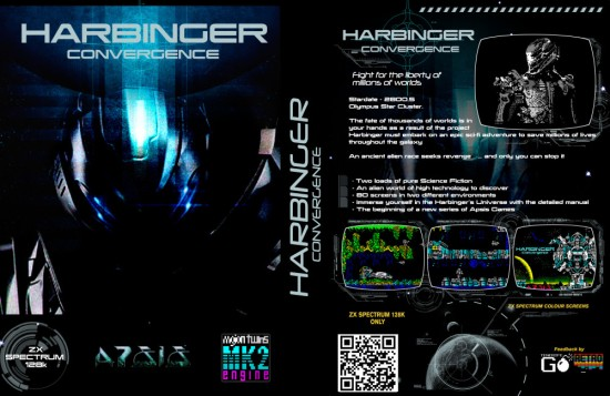 harbingerconvergence